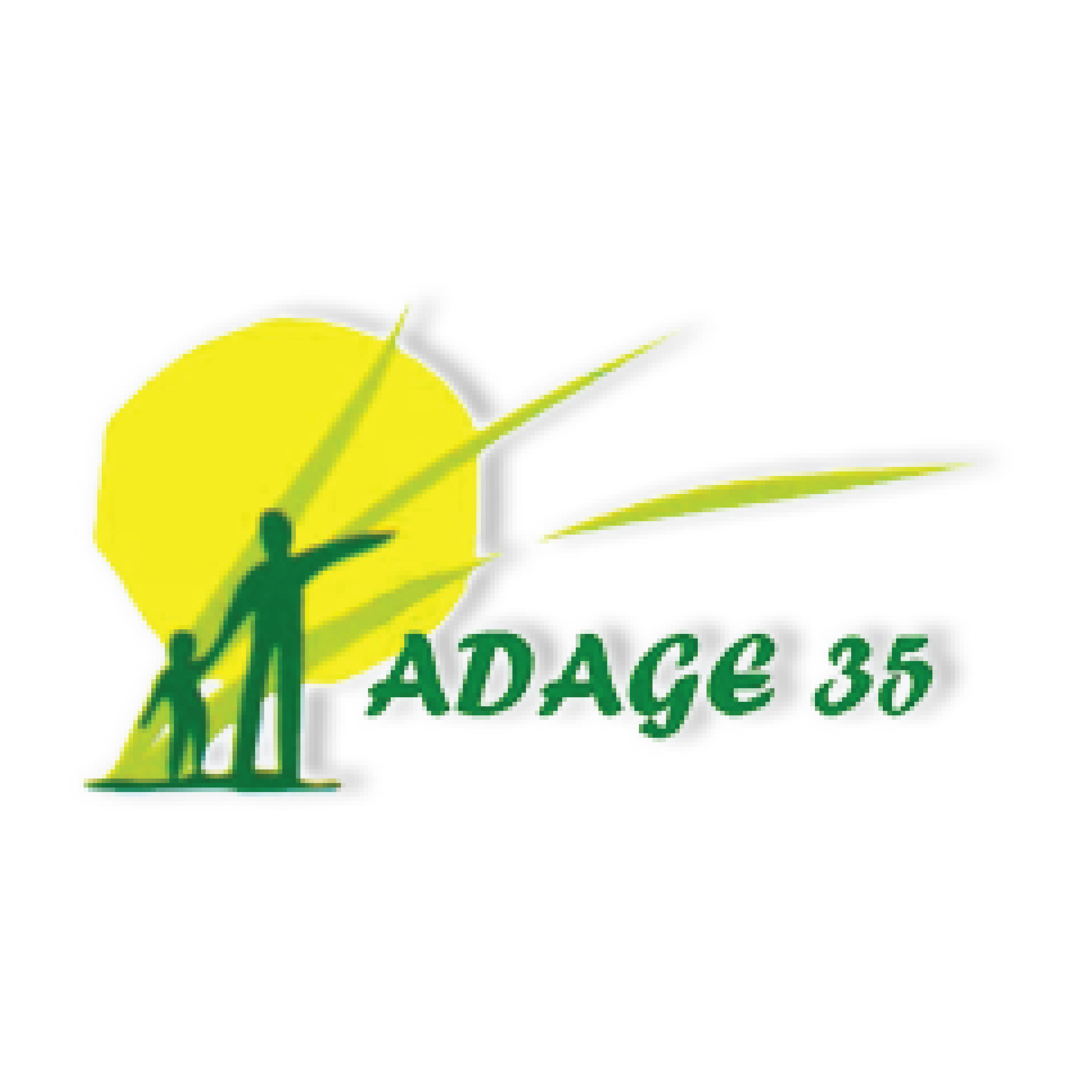 Adage 35 logo