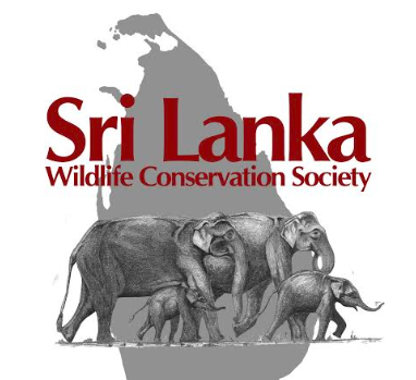 Sri Lanka Wildlife Conservation Society logo