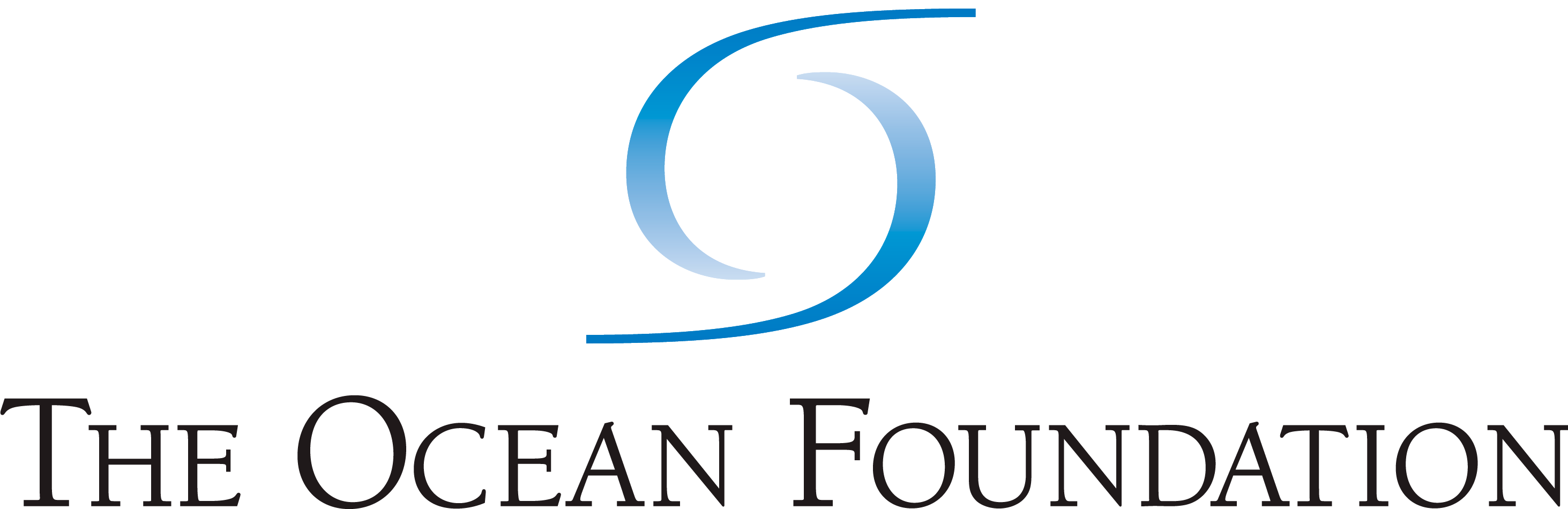 The Ocean Foundation logo