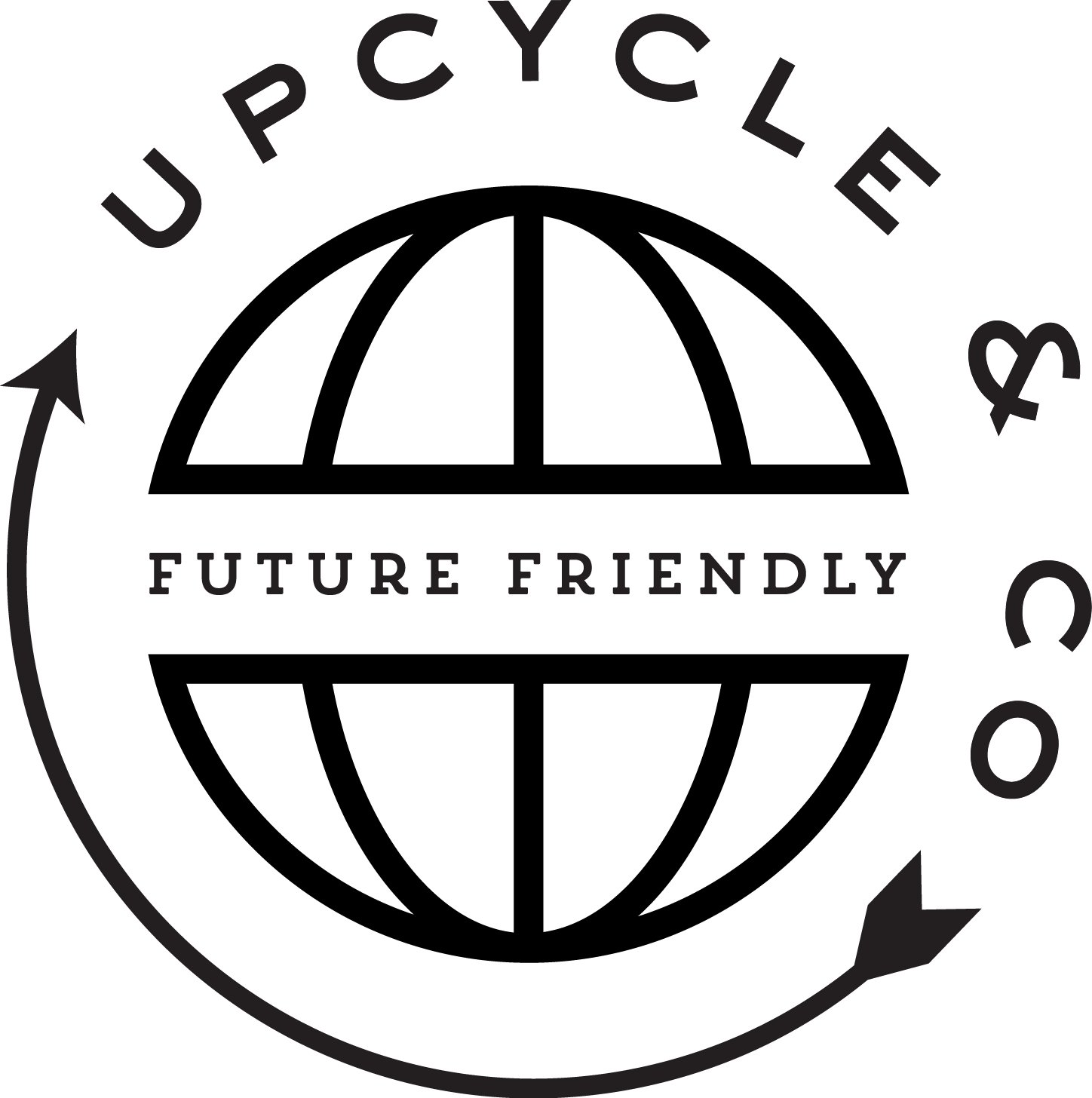 Upcycle and Company, LLC logo