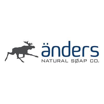Anders Natural Soap Co, Inc. logo