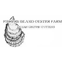 Fishers Island Oyster Farm logo