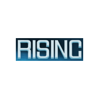 Rising, LLC logo