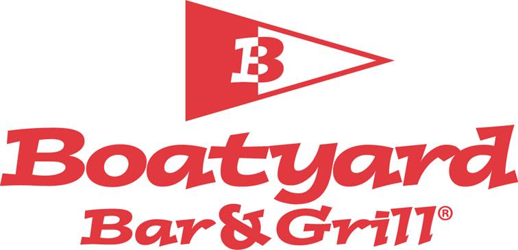 Boatyard Bar and Grill logo