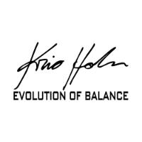 Kris Holm Unicycles logo
