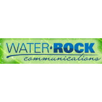 WaterRock Communications logo
