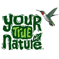 Your True Nature, INC. logo