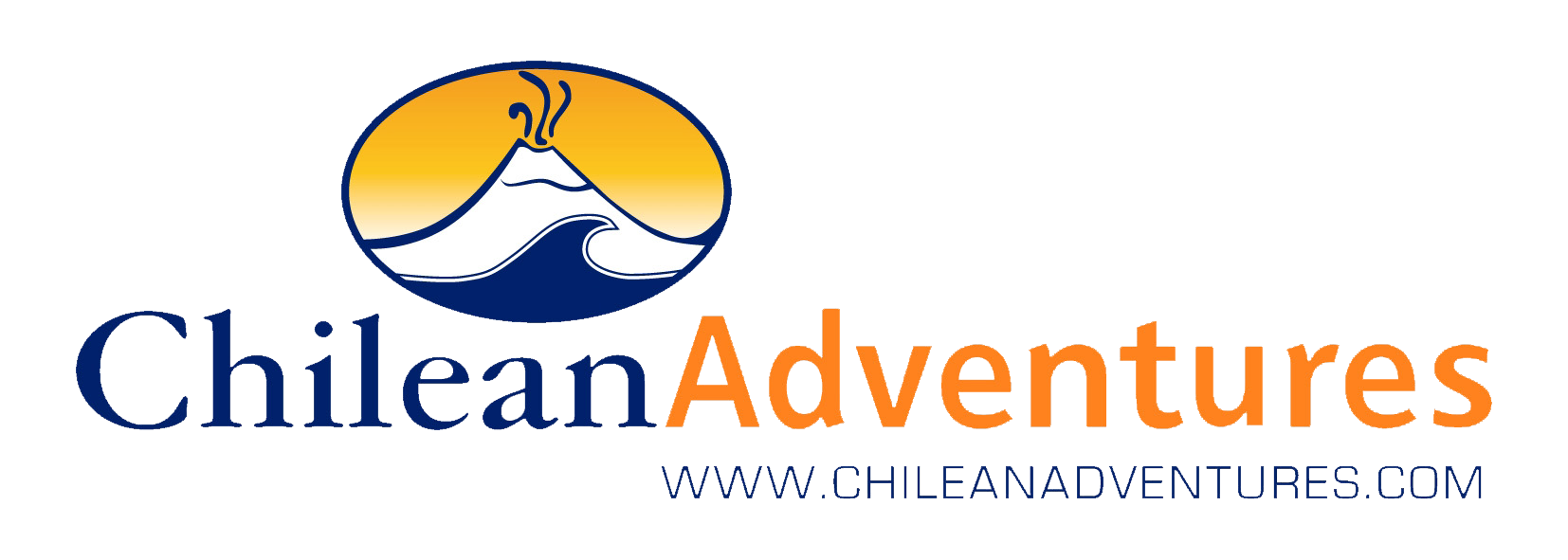 Chilean Adventures logo