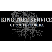 King Tree Service of South Florida logo