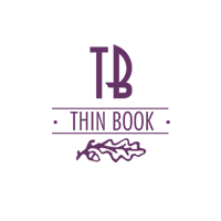 Thin Book Publishing logo