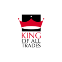 King of All Trades logo
