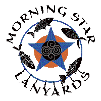 Morning Star Lanyards logo