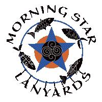 Morning Star Lanyards logo