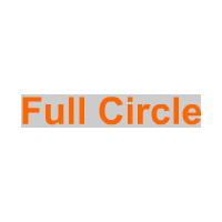 Full Circle Real Estate logo