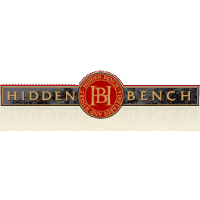 Hidden Bench Vineyards & Winery Inc. logo