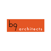 b9 architects logo