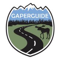 GaperGuide Inc. logo