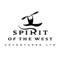 Spirit of the West Adventures logo