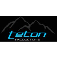 Teton Productions logo