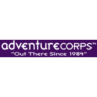 BADWATER / AdventureCORPS logo
