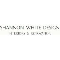 Shannon White Design logo
