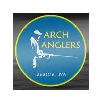 Arch Anglers logo
