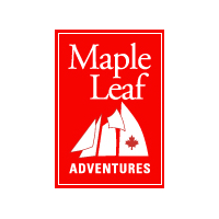 Maple Leaf Adventures logo