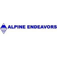 Alpine Endeavors logo