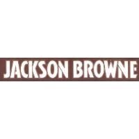 Jackson Browne logo