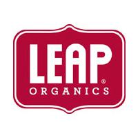 Leap Organics logo