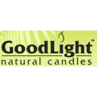 Goodlight Natural Candles, LLC logo
