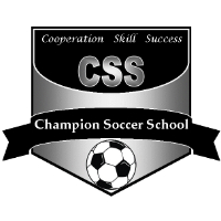Champion Soccer School logo