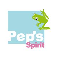 Peps Spirit logo