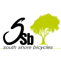 South Shore Bicycles logo
