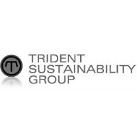 Trident Sustainability Group logo
