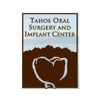 Tahoe Oral Surgery and Implant Center logo