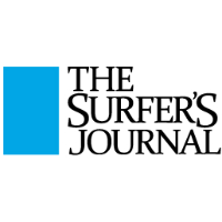 The Surfer's Journal logo