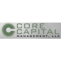 Core Capital Management logo