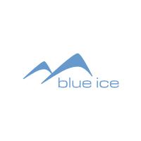 BLUE ICE (BLUE ICE Europe) logo