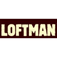 Loftman logo