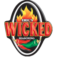 Eric's Wicked Seasoning logo