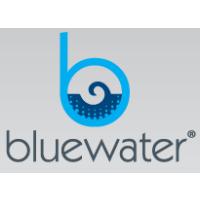Bluewater Organic Distilling logo