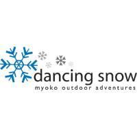 Dancing Snow logo