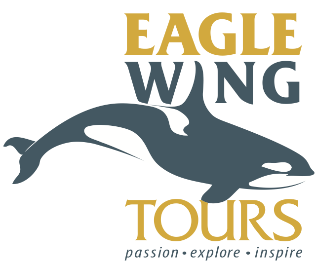 Eagle Wing Tours logo