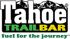 Tahoe Trail Bar logo