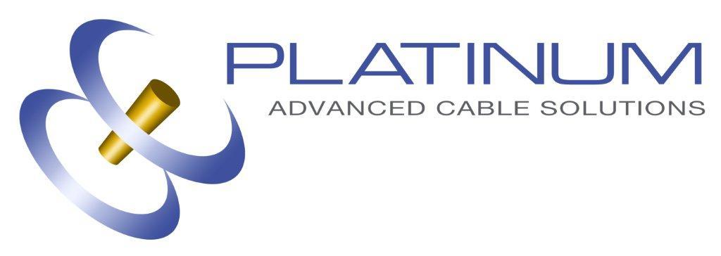 Platinum Cables logo