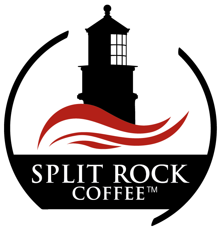 Split Rock Coffee logo