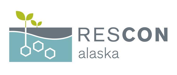 Rescon Alaska logo