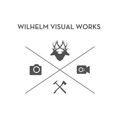 Wilhelm Visual Works logo