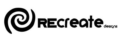 REcreate designs, LLC logo
